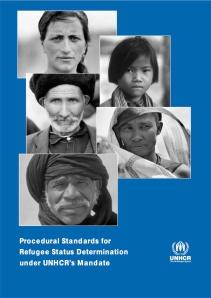 UNHCRmandate