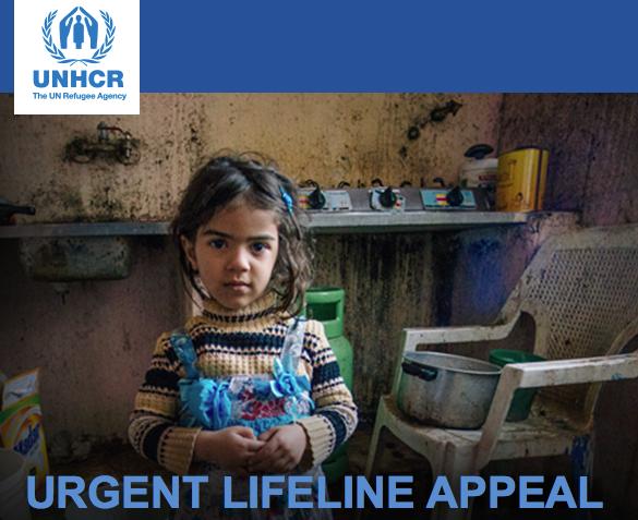 UNHCR appeal